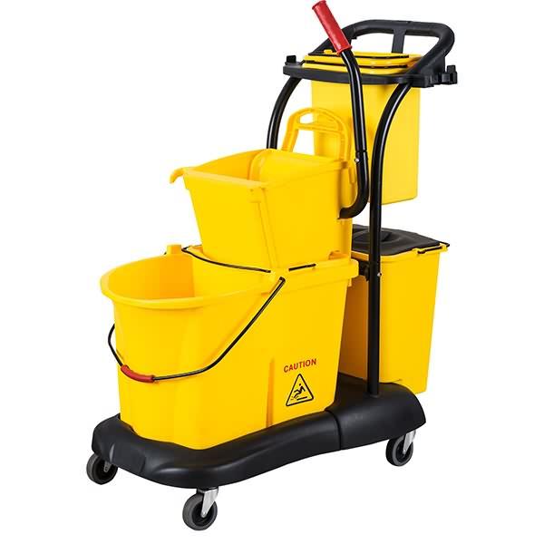 Good Quality Professional Series – Trolleys Series 50-0076 – Neco