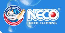 Ningbo Neco Housewares Mop rotacyjny  Ningbo Neco Housewares Tornado 50-0065-14